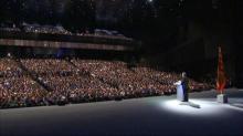 Conferència Artur Mas